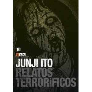 Junji Ito: Relatos terroríficos nº 10