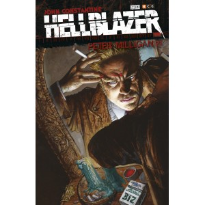 Hellblazer: Peter Milligan Vol. 02 (de 03)