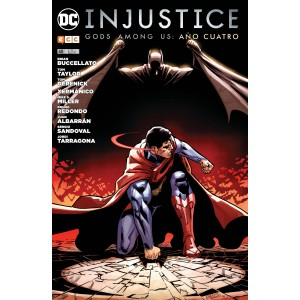 Injustice: Gods among us nº 48