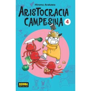 Aristocracia Campesina nº 04