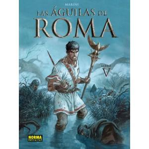 Las águilas de Roma nº 05