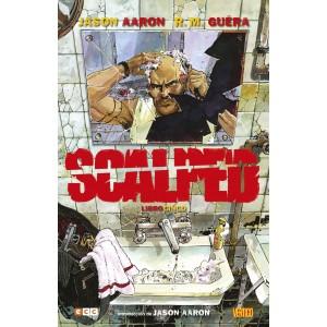 Scalped Libro 5 (de 5)