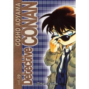Detective Conan Kanzenban nº 19