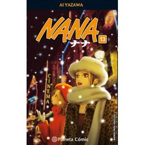 Nana nº 13 (de 21)