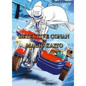 Detective Conan vs. Magic Kaito (Nueva edición)