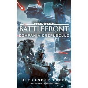 Star Wars: BattleFront: Compañía Crepúsculo