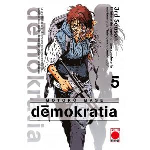 Demokratia nº 05