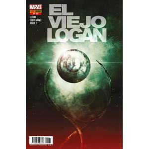 El viejo Logan nº 77
