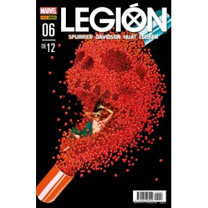 Legión nº 06