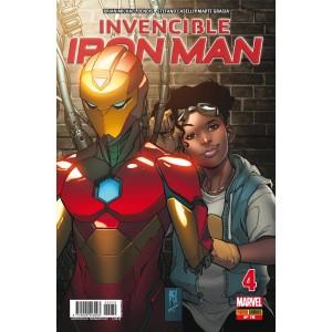 Invencible Iron Man nº 79 (4)