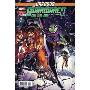Guardianes de la Galaxia nº 52