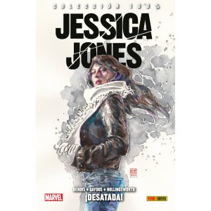 100% Marvel HC. Jessica Jones nº 01