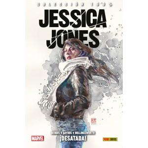 100% Marvel HC. Jessica Jones nº 01
