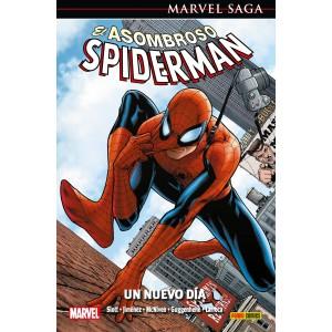 Marvel Saga nº 33. El asombroso Spider-Man nº 14