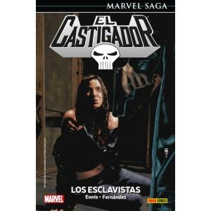 Marvel Saga nº 34. El Castigador nº 06