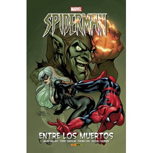 Marvel Integral. Spiderman: De entre los muertos