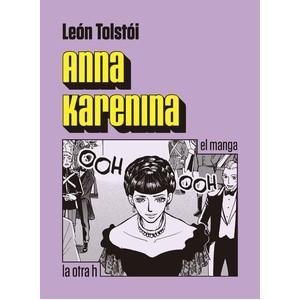 Anna Karenina (El manga)