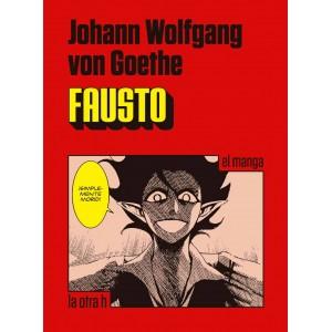Fausto (El manga)