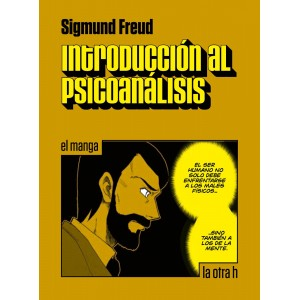 Introducción al psicoanálisis (El manga)