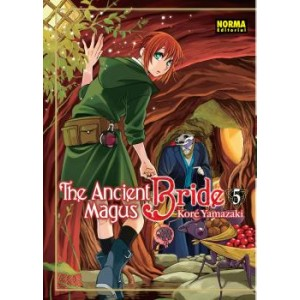 The Ancient Magus Bride nº 05