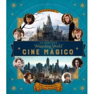J.K. Rowling's Wizarding World: Cine mágico nº 01. Gente extraordinaria y lugares fascinantes