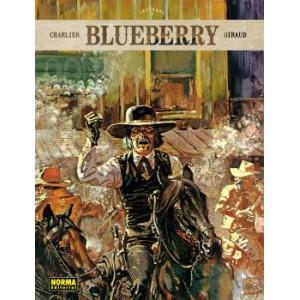 Blueberry. Edición integral nº 03