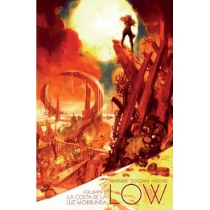 LOW nº 03: La costa de la luz moribunda