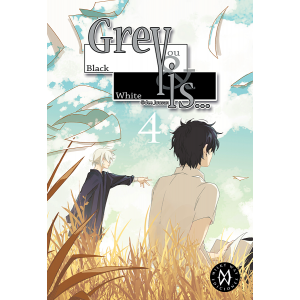 Grey is... nº 04