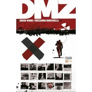 DMZ Libro 03 (de 5)