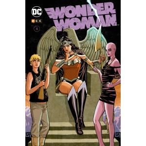 Wonder Woman: Coleccionable semanal nº 04