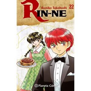 Rin-Ne nº 22