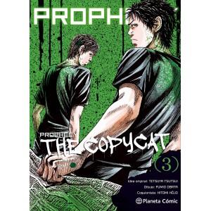 Prophecy Copycat nº 03