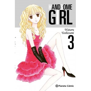 Handsome Girl nº 03