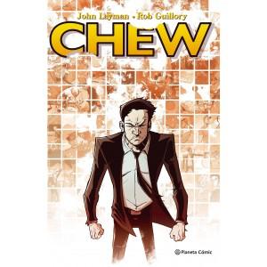Chew nº 12