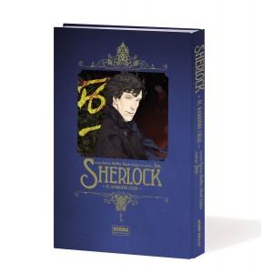 Sherlock: El banquero ciego Deluxe