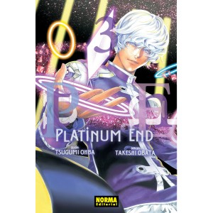 Platinum End nº 03