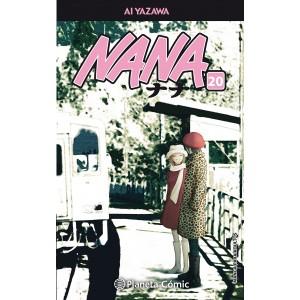 Nana nº 20 (de 21)
