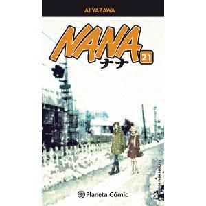 Nana nº 21 (de 21)