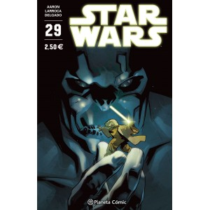 Star Wars nº 29
