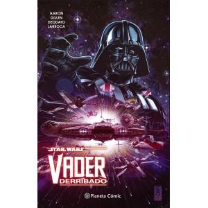 Star Wars: Vader derribado