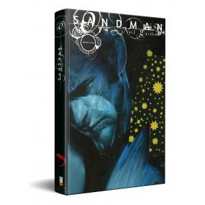 Sandman: Edición Deluxe nº 00: Obertura