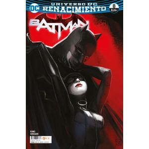 Batman nº 63/8 (Renacimiento)