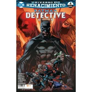 Batman: Detective Comics nº 04 (Renacimiento)