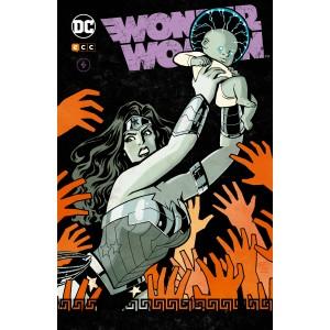 Wonder Woman: Coleccionable semanal nº 06