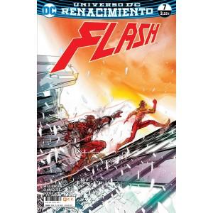 Flash nº 21/7 (Renacimiento)