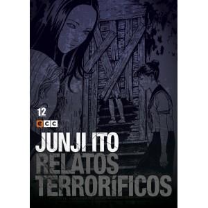 Junji Ito: Relatos terroríficos nº 12