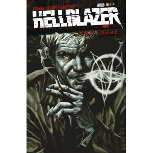 Hellblazer: Andy Diggle