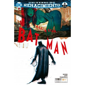 All-Star Batman nº 08