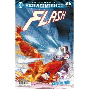 Flash nº 22/8 (Renacimiento)
