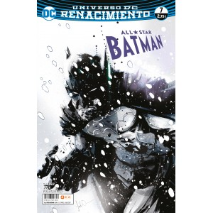 All-Star Batman nº 07